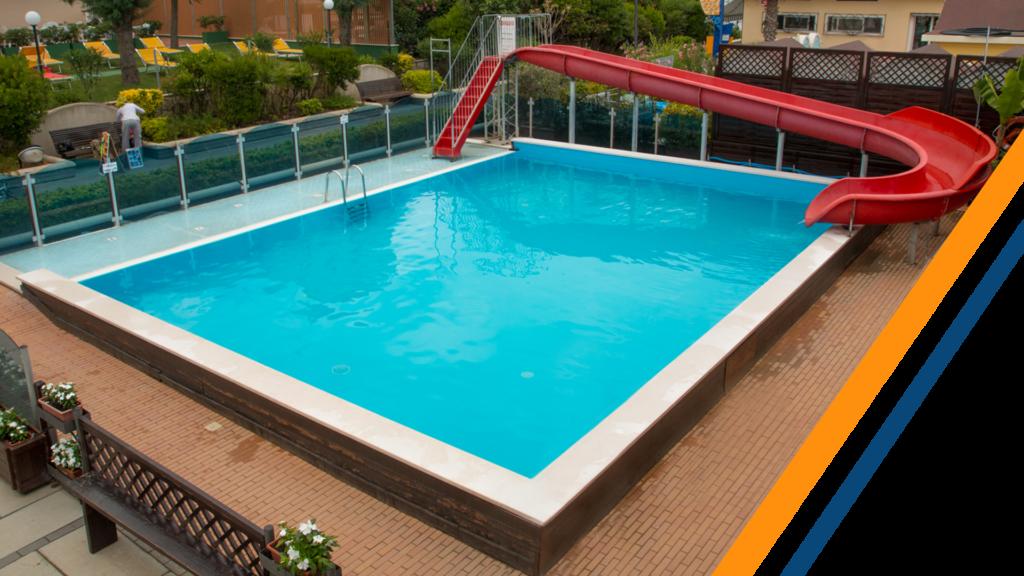 piscina alto